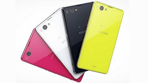 Sony, mobile-news, Xperia, Z1S, phablet-news