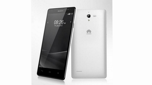 HUAWEI, Ascend, G700