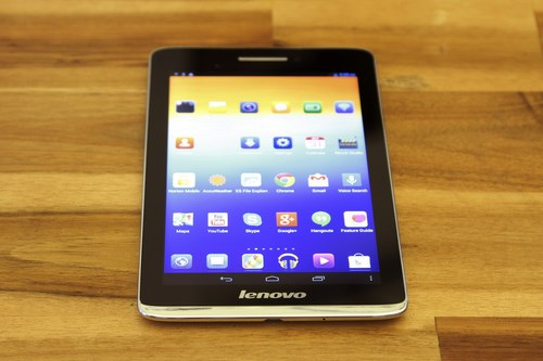 lenovo, tablet-news, S5000,