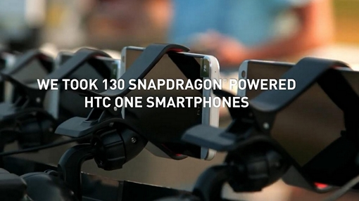 Qualcomm, Snapdragon, HTC, HTC One