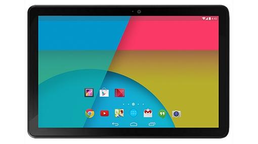 Nexus 10, tablet-news. Android 4.4, Kitkat