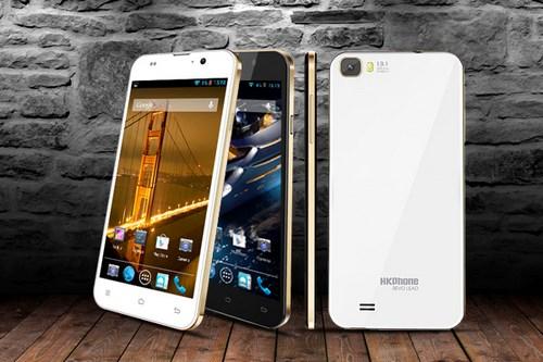HKPhone, Revo LEAD, Revo HD4, REvo MAX, Revoe LEAD 2, Android, Android 4.2, Jelly Bean,