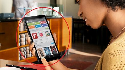 mobile-news, Google, Nexus, Nexus 8