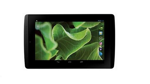 tablet-news, NVIDIA, Tegra Note 7