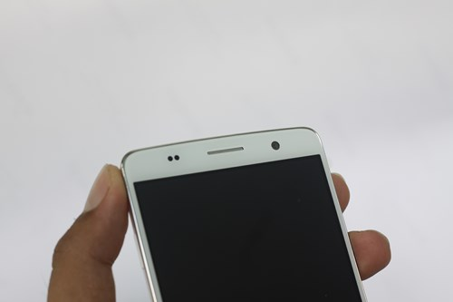 OPPO, Find Way S, U707, can canh, tren tay, dap hop, hands-on, unbox