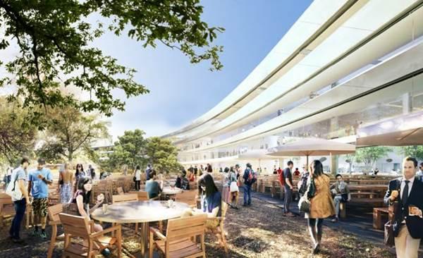 apple, Apple Campus 2, web-news