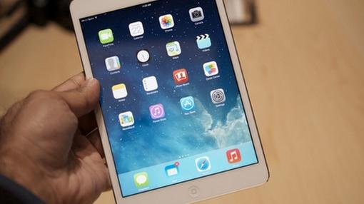 apple, iPad, iPad mini, iPad mini Retina, tablet-news