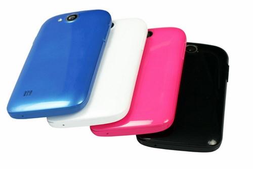 HKPhone, ZIP 3G