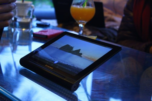 Lenovo, Yoga Tablet 8,