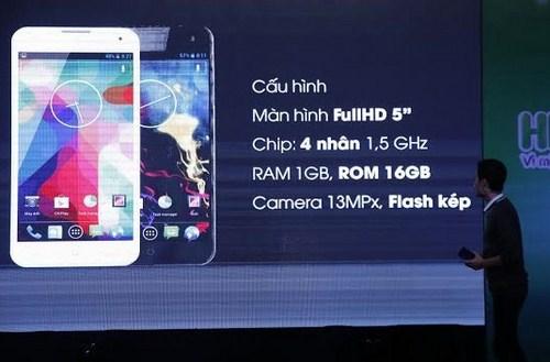 HKPhone, Revo NEO, ZIP 3G, Revo LEAD, NFC