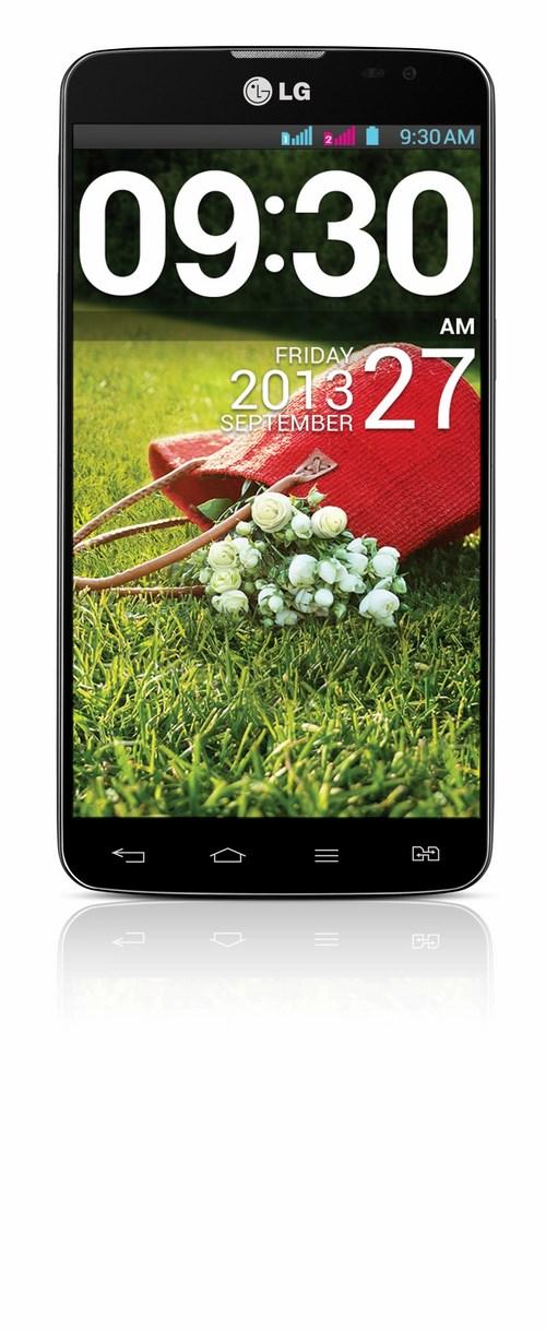 LG, LG G Pro Lite Dual,  LG G Tablet 8.3