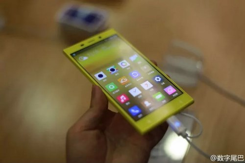 Gionee, Elife E7, Android, mobile-news
