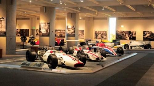 Honda, Motegi, car-news
