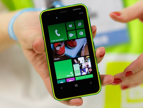 iPhone 5C, iPhone 5S, Oppo Find 5, HTC, Nokia Lumia 820, Sony Xperia J,