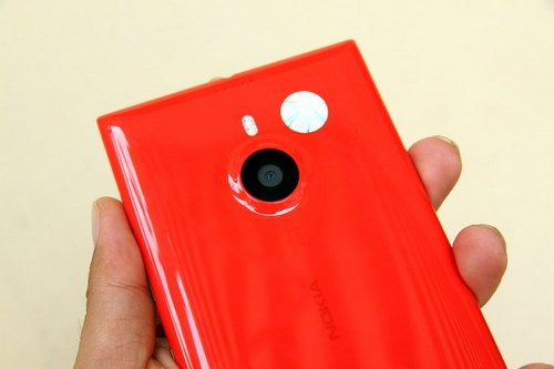 Nokia, Lumia, 1520, can canh, tren tay, mo hop, dap hop, unbox, hands-on