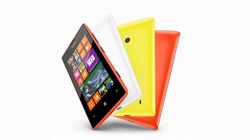 Nokia, Lumia, 525