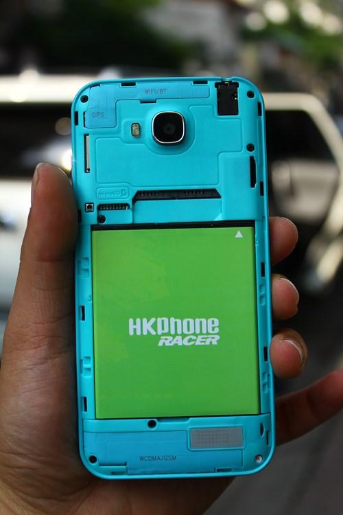 HKPhone, Racer