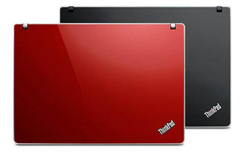 Lenovo, ThinkPad, IdeaPad