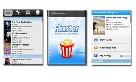 Flixster Movies