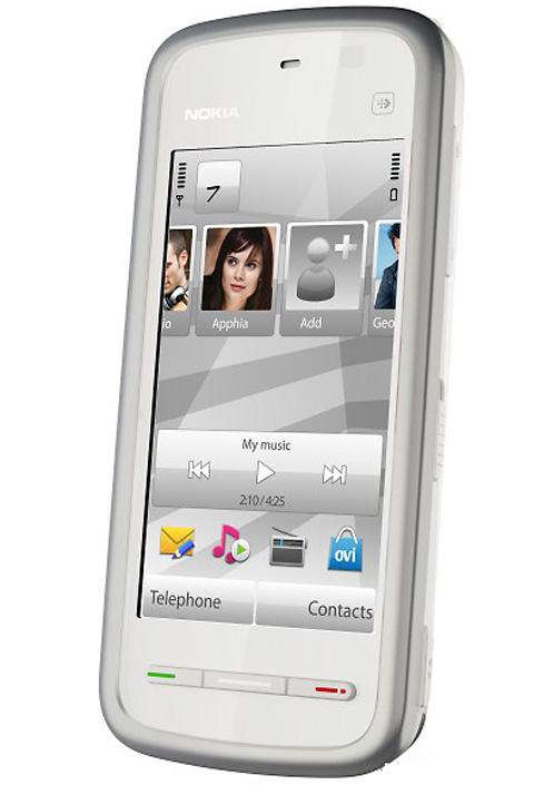 Nokia 5228 6