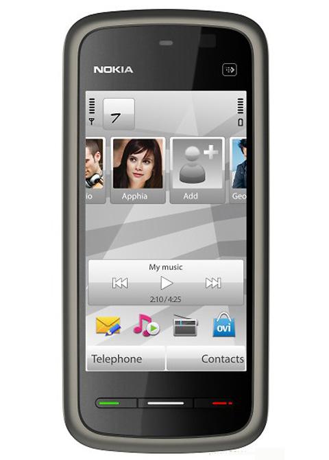 Nokia 5228 2