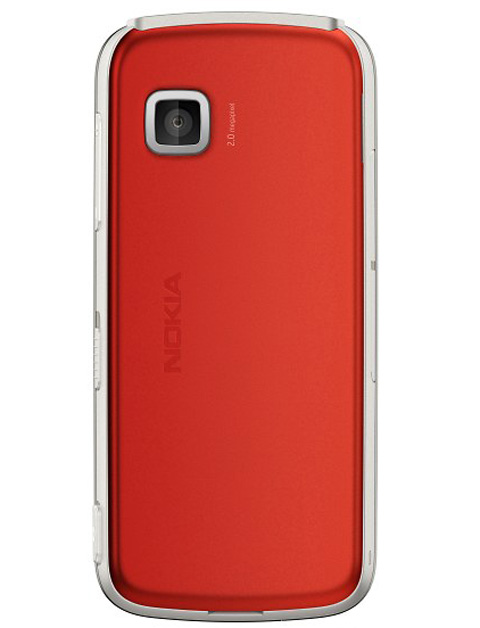 Nokia 5228 4