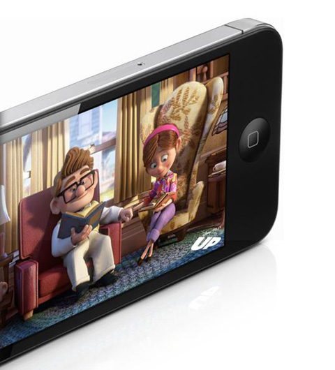 iPhone 4 3