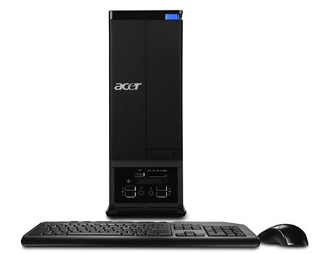 Acer Asprise X3