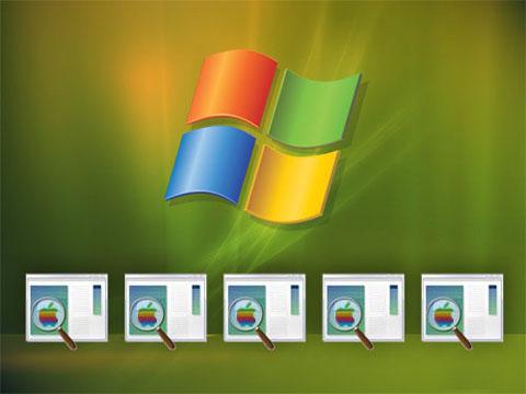 Mac Window