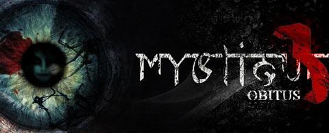 Mystique Chapter 3 Obitus