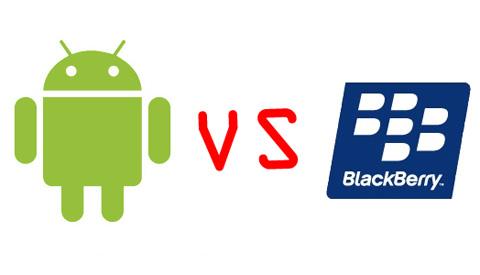 BlackBerry là điện thoại tốt nhất cho doanh nhân?