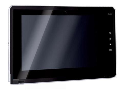 Toshiba SmartPad Tablet