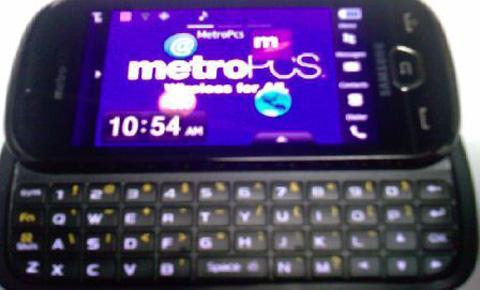 Samsung Craft (SCH-R900),
