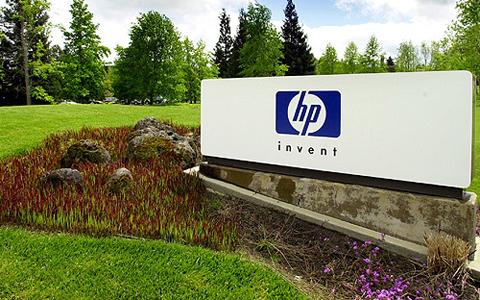 Hewlett-Packard (HP