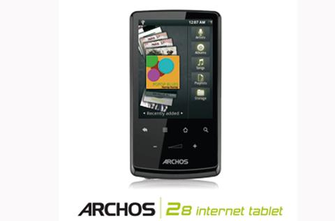 Archos 28 IT