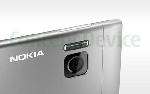 Nokia U