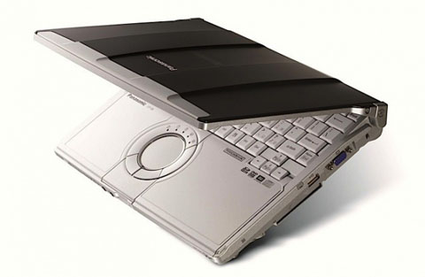 Toughbook S9