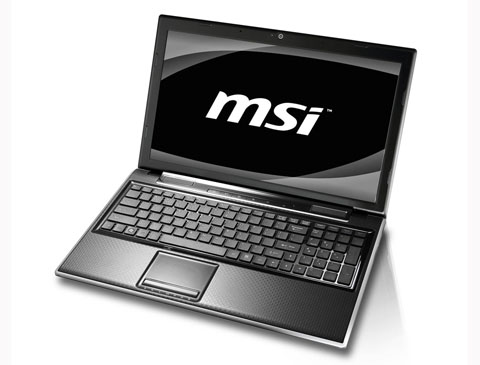 MSI FX600MX