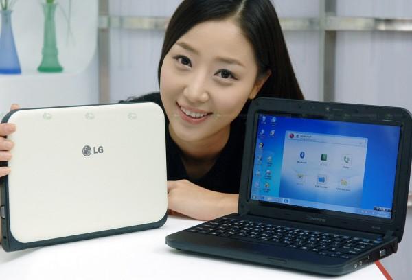 LG X170