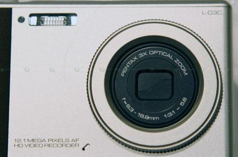 LG L-03C