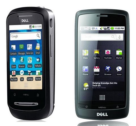 Dell XCD28 và XCD35
