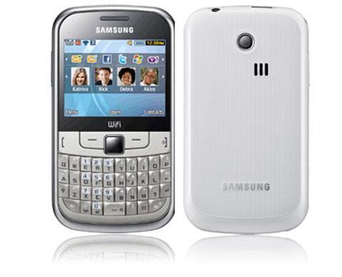 Samsung S3350/Ch@t 335