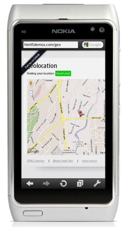 Opera Mobile 10.1 Symbian