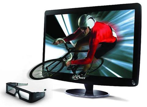 Acer HS244HQ 3D