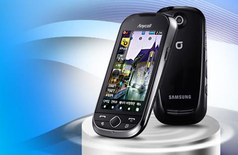Samsung SHW-A170K