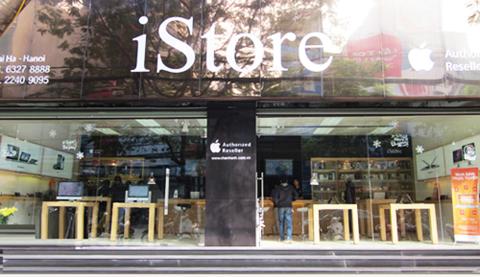 iStore Chiến Hạnh