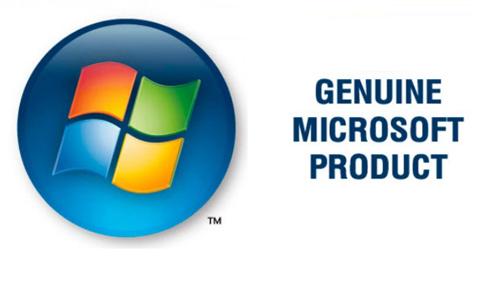 Microsoft Office Genuine Advantage