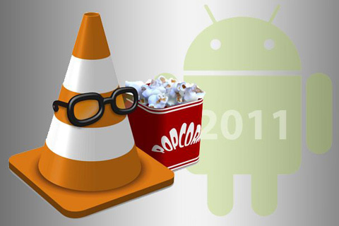 VLC media Android