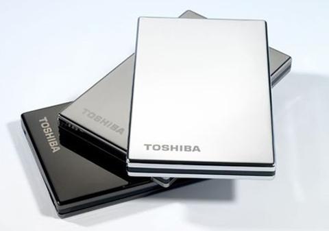 Toshiba ALU 2S và STEEL S