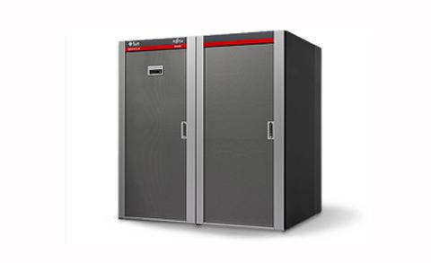 SPARC Enterprise M9000